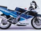 Suzuki GSX-R250R-SP